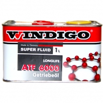 WINDIGO SUPER FLUID ATF 6000 1L