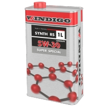 WINDIGO SYNTH RS 5W-30 SUPER SPECIAL 1L